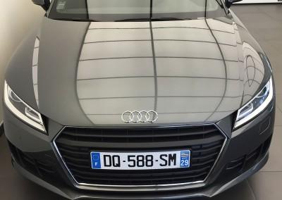 Audi-sport