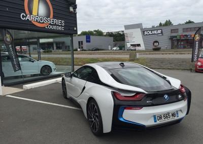 BMW-Edrive