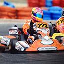 Karting Clémence – Leetchi.com